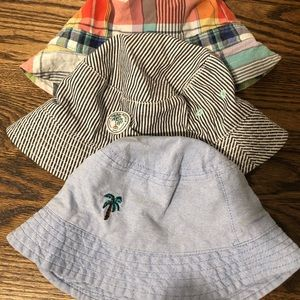 Other - Lot of toddler hats